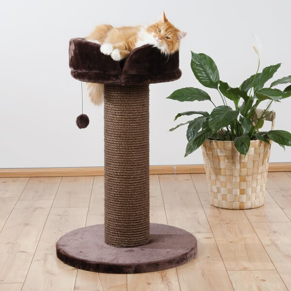 Lyla Pepino Scratching Post by Tucker Murphy Pet