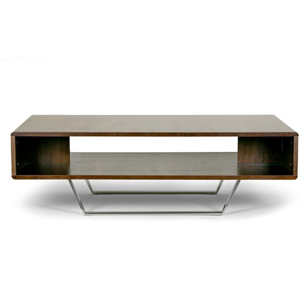 Akira Coffee Table by Glamour Home Decor