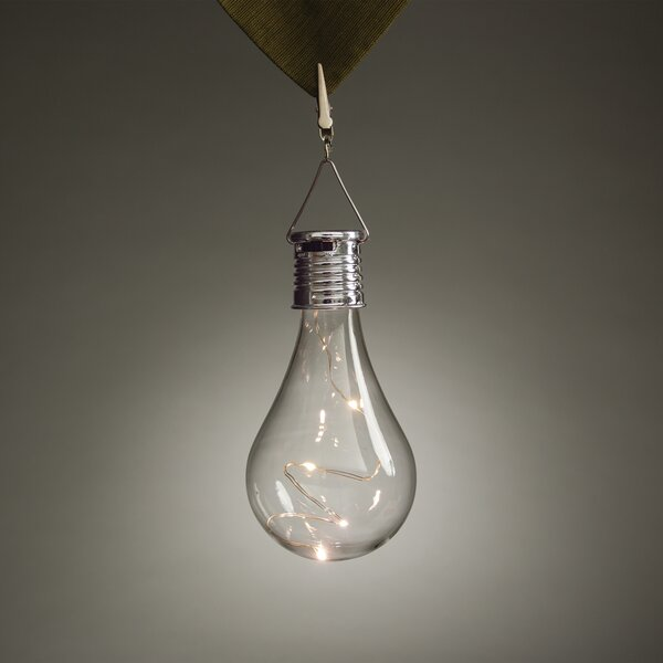 LED Light Bulb by The Gerson Companies
