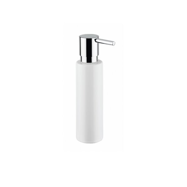 Shot Soap Dispenser by WS Bath Collections