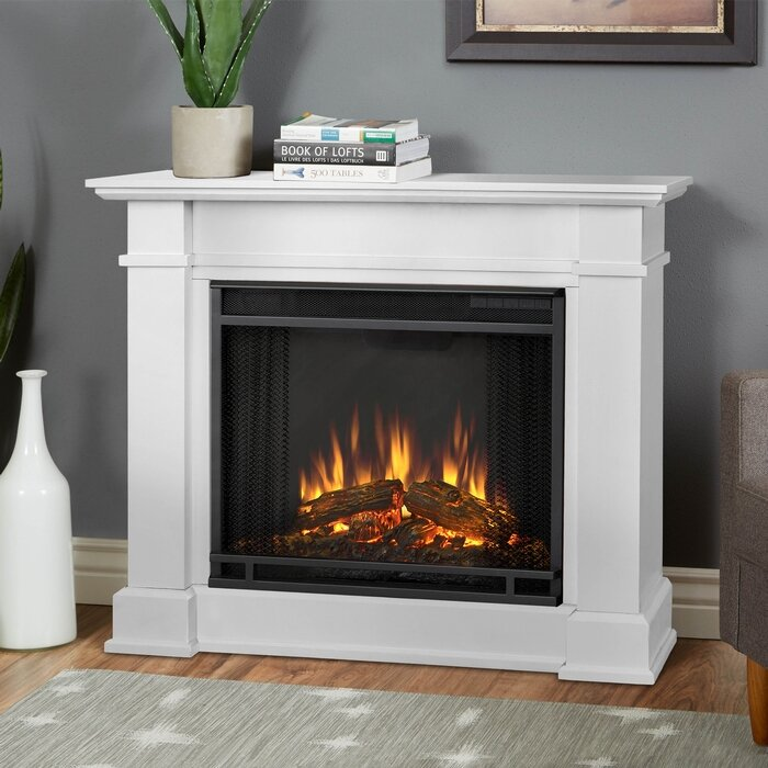 built fireplaces dp com fireplace electric gallery led kitchen amazon ml home in