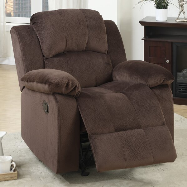 Scola Rocker Recliner [Red Barrel Studio]