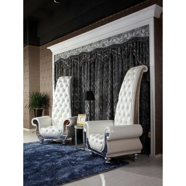 Berbor Armchair by Mercer41