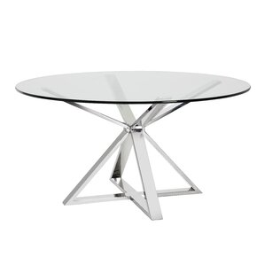 Club Allister Dining Table by Sunpan Modern