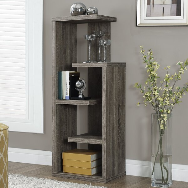Kiley Etagere Bookcase by Monarch Specialties Inc.