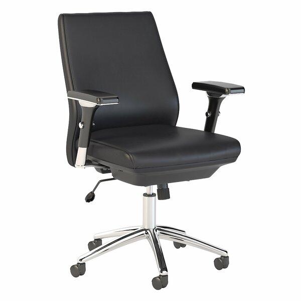 Studio C Executive Chair