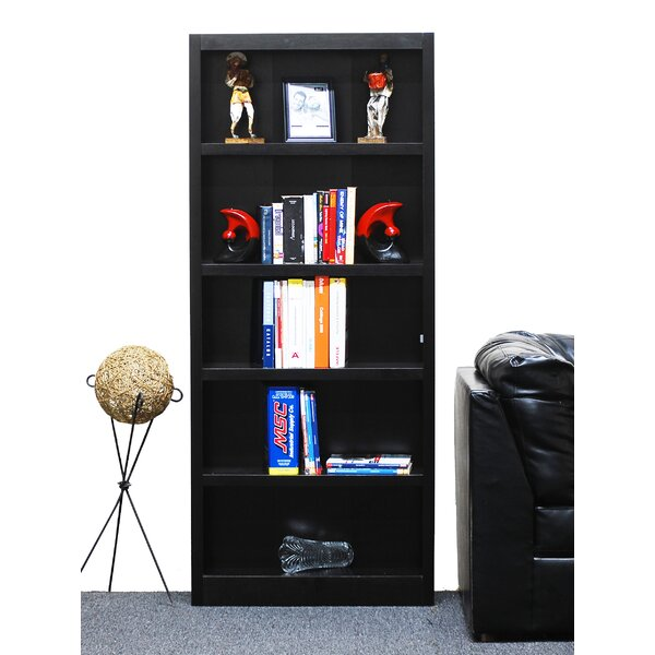 Concepts In Wood Standard Bookcase by Concepts in Wood