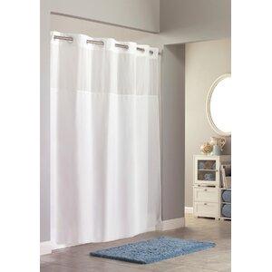 Mystery Shower Curtain