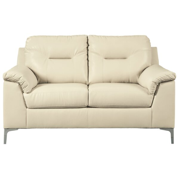 Girard Loveseat by Orren Ellis