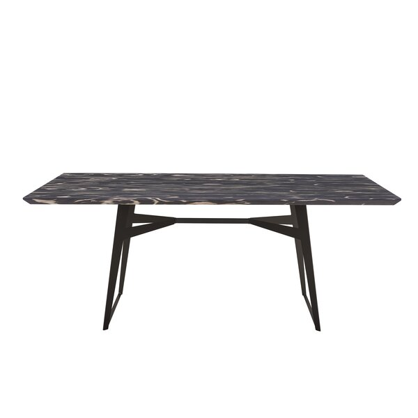 Leawood Dining Table by Brayden Studio