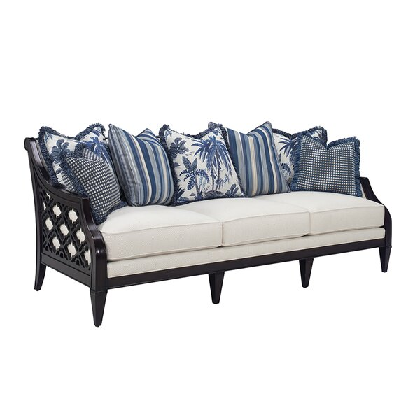 Royal Kahala Sofa by Tommy Bahama Home