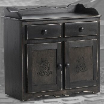 Carver 2 Door Accent Cabinet By Chelsea Home