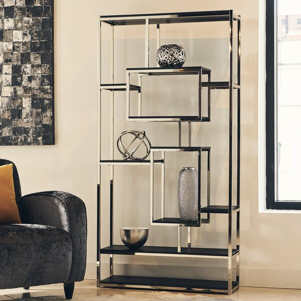 Koda Cube Unit Bookcase by House of Hampton