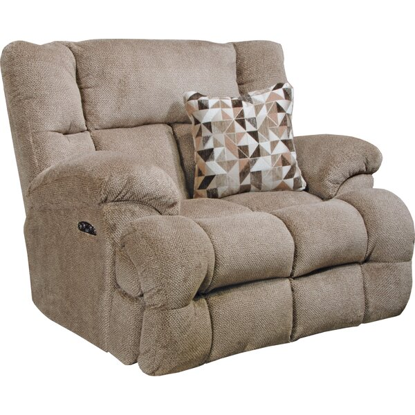 Brice Power Recliner By Catnapper