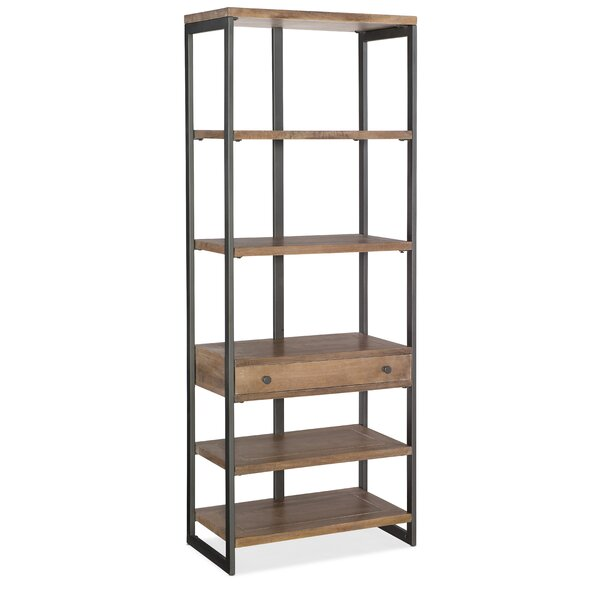 Etagere Bookcase by Hooker Furniture