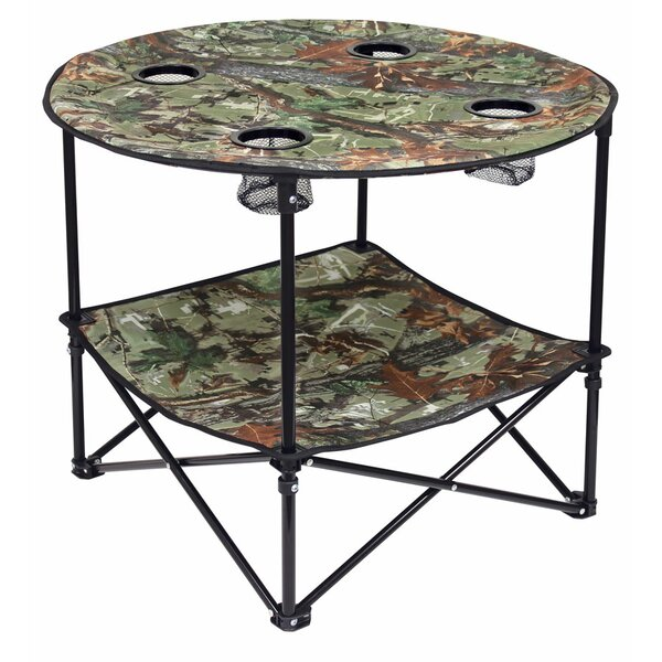 Autumn Camping Table by Preferred Nation