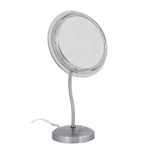 Makeup Mirror with Surround Light Zadro