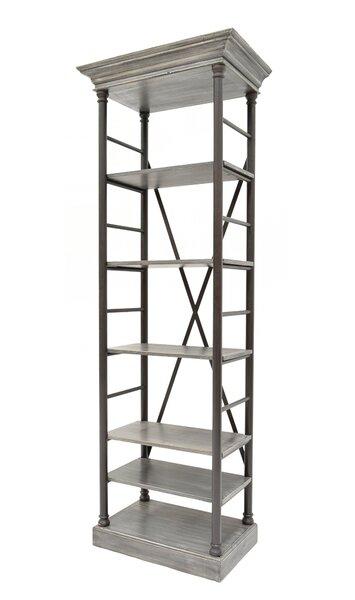 5 Shelves Etagere Bookcase by Sarreid Ltd