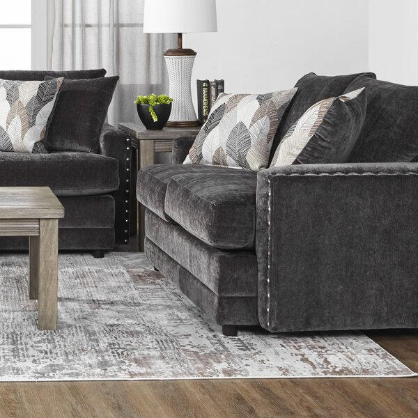 Valuable Shop Hesse Loveseat by Charlton Home by Charlton Home