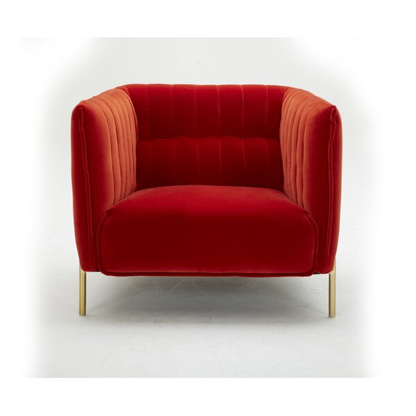 Bland Armchair by Mercer41