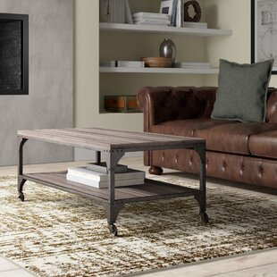 Best Deals Killeen Coffee Table By Greyleigh
