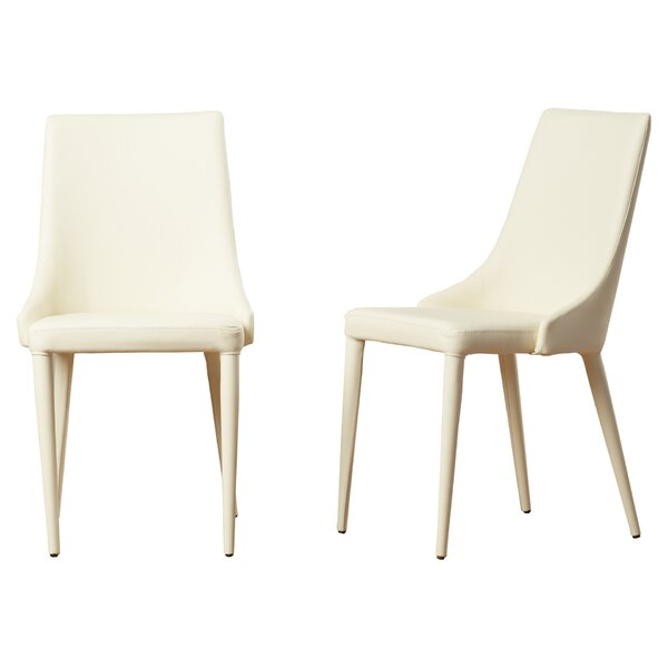 Jason Upholstered Side Chair (Set Of 2) By Langley Street�??