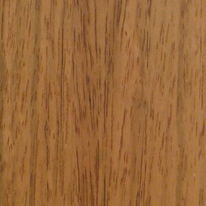 Exotic 4-7/8 Solid Brazilian Cherry Hardwood Flooring in Natural by Hawa Bamboo