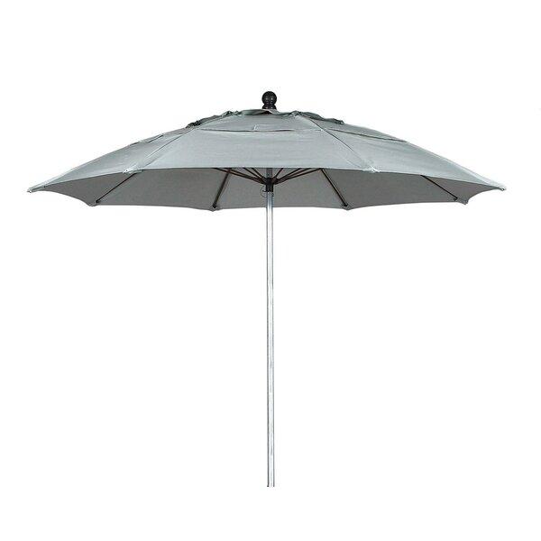 Fiberbuilt Lucaya Market Umbrella by Woodard