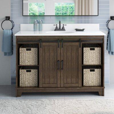 Find the Perfect 48 Inch Bathroom Vanities | Wayfair