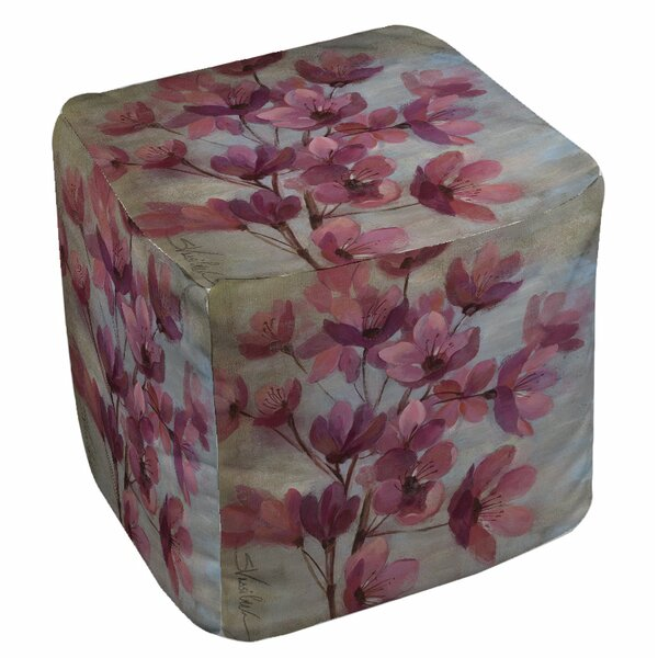 Perrin 2 Pouf by Andover Mills