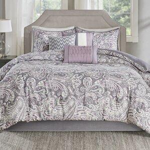 arterbury 7 piece comforter set