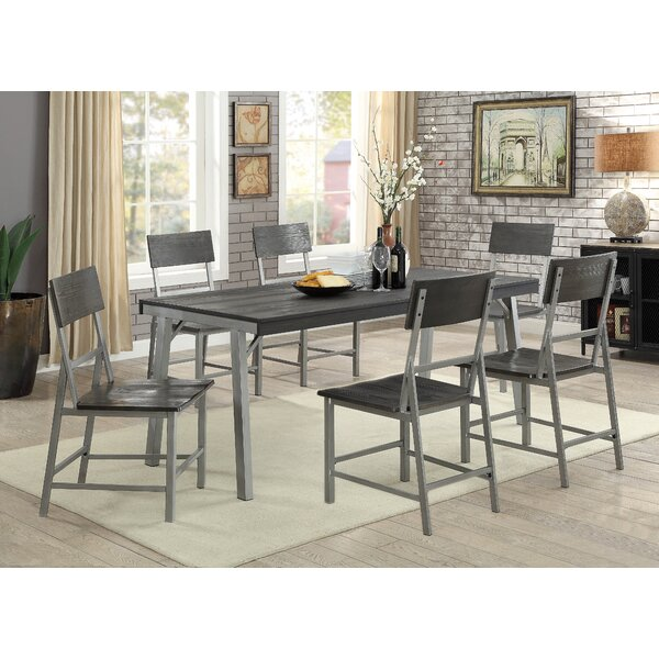 Mckain 7 Piece Dining Set by Williston Forge