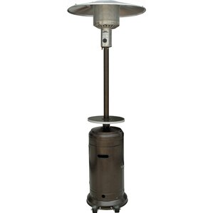 Az Patio Heaters Tall Quartz Gl Wayfair