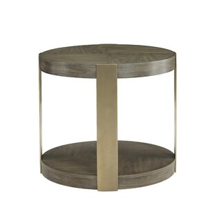 Price Check Profile End Table By Bernhardt