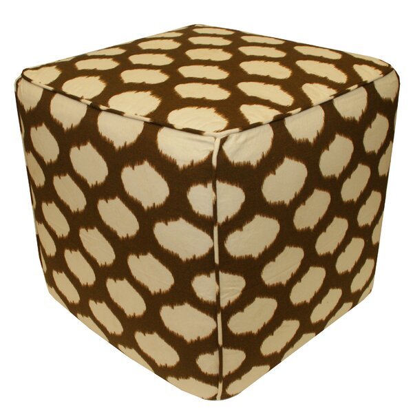 Noah Pouf by Divine Home