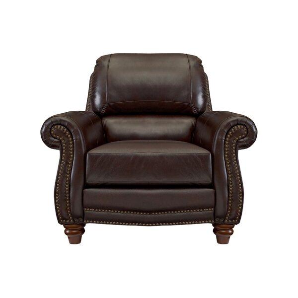 Dorcas Club Chair by Canora Grey
