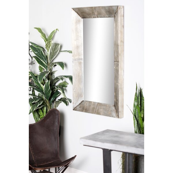 Angeline Wall Mirror by Cole & Grey