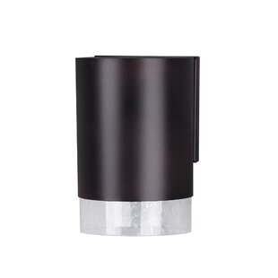 Abron 1-Light Outdoor Wall Lantern By Latitude Run Outdoor Lighting