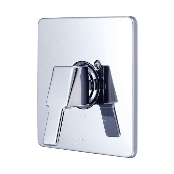 Single Handle Valve Trim by Olympia Faucets