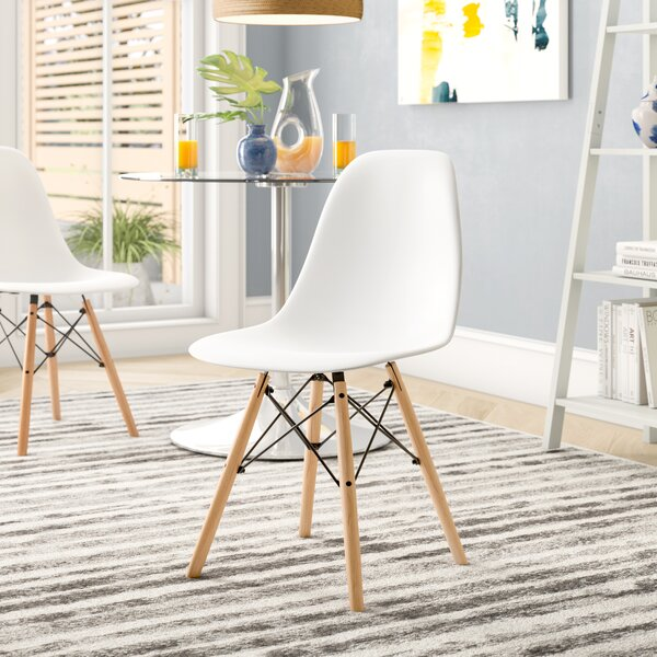 Boisvert Dining Chair (Set of 2) by Ivy Bronx