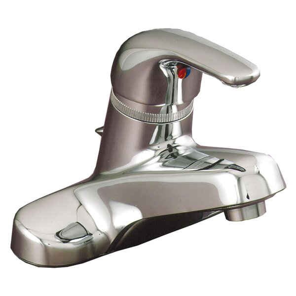 Centerset Exquisite Faucet with by LDR