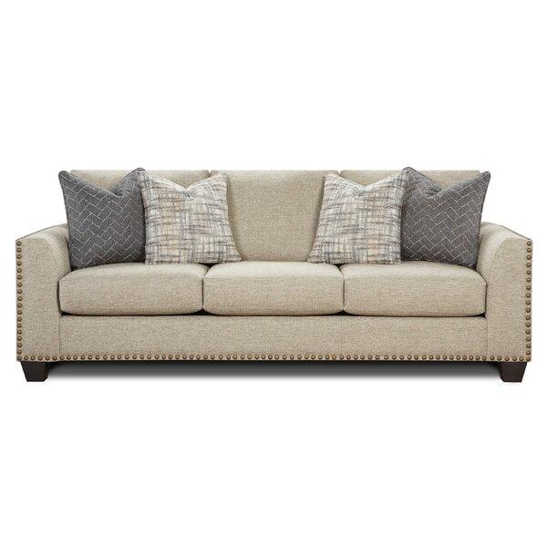 Sherborne Sofa by Gracie Oaks