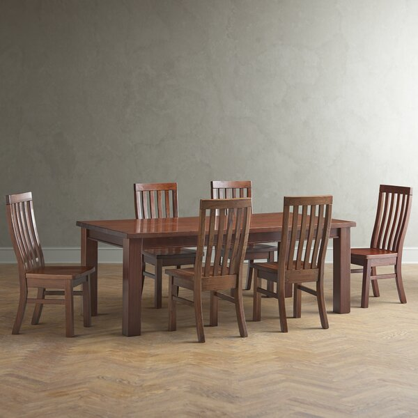 Mercer 7-Piece Dining Set by Birch Lane™