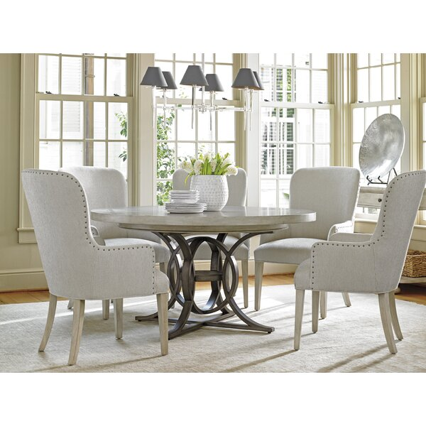 Oyster Bay 7 Piece Dining Set by Lexington