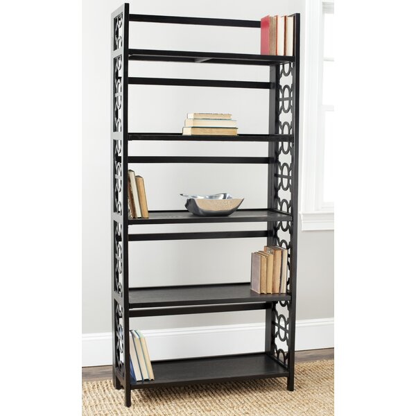 Abby Standard Bookcase by Safavieh
