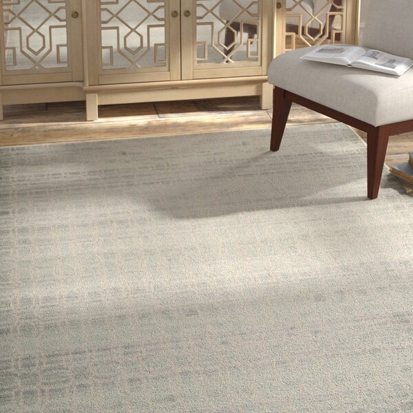 Saint-Michel Cream/Multi Area Rug by Bungalow Rose