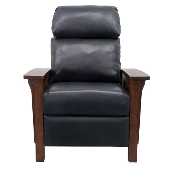 Jazmine Leather Manual Recliner BCL1679