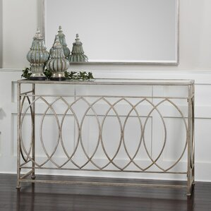 Fauver Console Table by On..