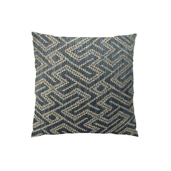 Duncan Range Throw Pillow by Plutus Brands