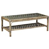 Old Havana Coffee Table by Panama Jack Sunroom